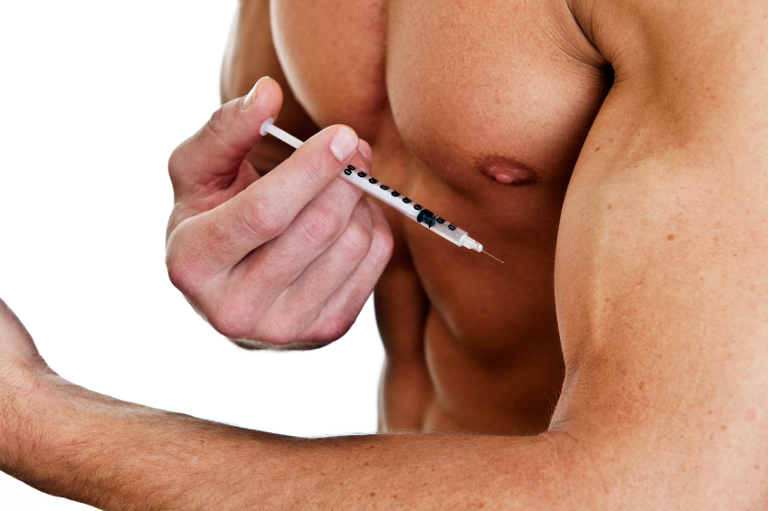 anabolic steroid use in high school