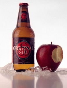 Is cider a beer?
